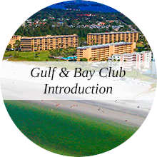 Gulf and bay club introduction bubble image