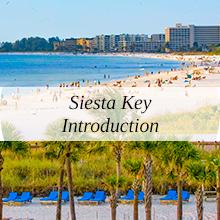 Siesta Key Introduction bubble image