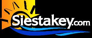 siesta key logo image